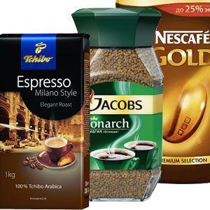 Изображение для категории Кофе