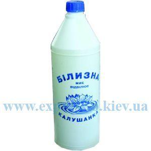Изображение Отбеливатель Белизна 1 литр