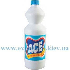 Изображение Отбеливатель ACE 1 литр