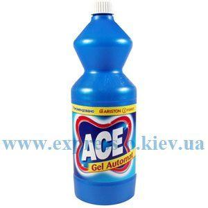 Изображение Отбеливатель ACE Gel Automat 1 литр