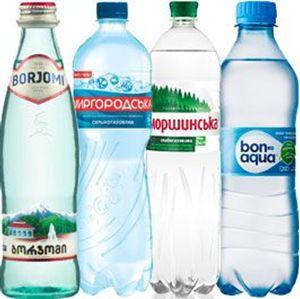 Изображение для категории Вода
