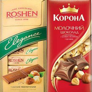 Изображение для категории Шоколад
