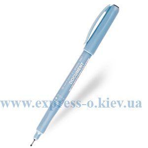 Изображение Ручка капиллярная  CENTROPEN 0.1 линер  Document 2631 черная