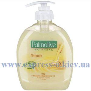 Изображение Мыло-крем жидкое Palmolive Молоко и Мед, 300 мл