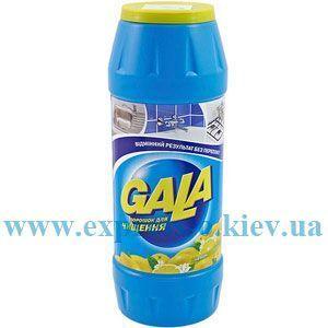 Изображение Средство Gala OV   Лимон   500 г