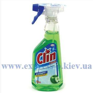 Изображение Средство Клин для мытья стекол, 500 мл