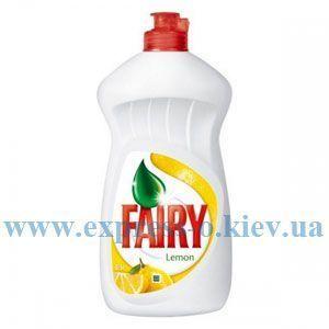 Изображение Средство для посуды FAIRY Нежные руки 500 мл