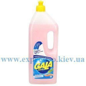 Изображение Средство для посуды Gala бальзам Витамин Е 1 л