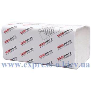 Изображение Полотенце-вкладыш PRO service Comfort ,V, 2-х слойные, 160 шт