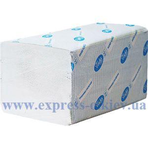 Изображение Полотенце-вкладыш Tischa Papier, Z-Z (V), 2-х слойное, 150 шт