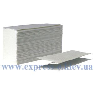 Изображение Полотенце-вкладыш Диво, S 2-х слойное, 25х33 см, 100 шт
