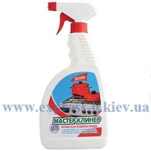 Изображение Средство для чистки  кафеля и сантехники  Сантик 750 мм