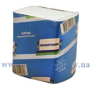 Изображение Салфетки Марафон Extra для диспенсера, 250 шт