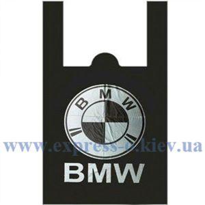 Изображение Пакет майка BMW 38 х 58 см
