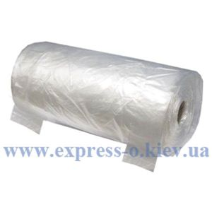 Изображение Пакет майка в рулоне, 22+13х45 см, 5 кг, 200 шт