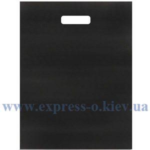 Изображение Пакет с прорезной ручкой, 40 х 50 см, 50 шт