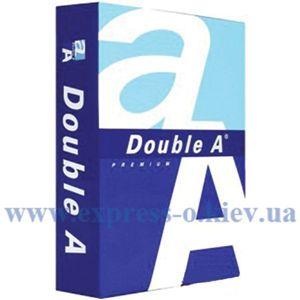 Изображение Бумага А4 Double A 80 г/м2 500 листов