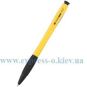 Изображение Ручка BUROMAX  автоматическая    BM. 8203 синяя