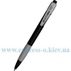 Изображение Ручка BUROMAX  автоматическая   BM. 8202 синяя