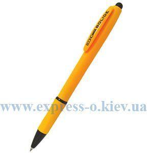Изображение Ручка ECONOMIX   автоматическая  Bolide синяя