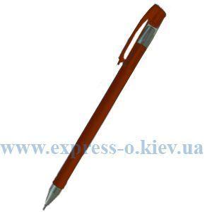 Изображение Ручка гелевая   Axent Forum красная