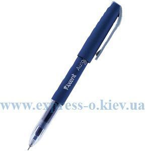 Изображение Ручка гелевая  Axent AUTOGRAPHE синяя