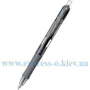 Изображение Ручка гелевая автоматическая Signo RETRACTABLE micro 0.5 мм, чорна