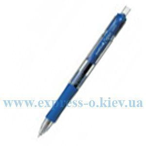 Изображение Ручка гелевая автоматическая Signo RETRACTABLE micro 0.5 мм, синяя