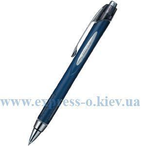 Изображение Ручка капиллярная   uni JETSTREAM 0.7  роллер SXN-217  автомат  синяя
