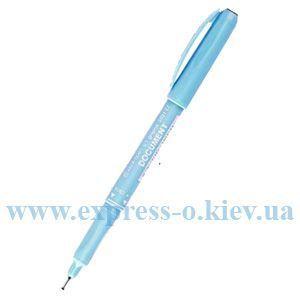 Изображение Ручка капиллярная Centropen 2631 Document линер 0,5 мм черная