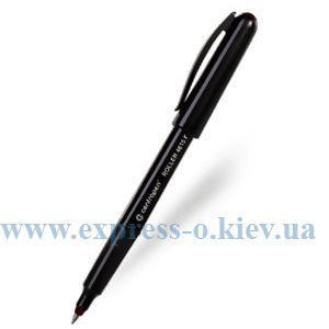 Изображение Ручка капиллярная Centropen  4615 F ergoline, ролер, 0.3 мм черная
