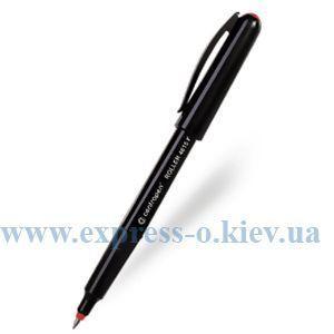 Изображение Ручка капиллярная Centropen  4615 F ergoline, ролер, 0.3 мм красная