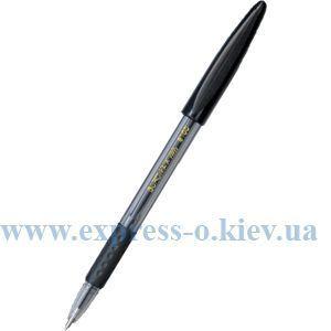 Изображение Ручка шариковая  BUROMAX  BM. 8100 черная
