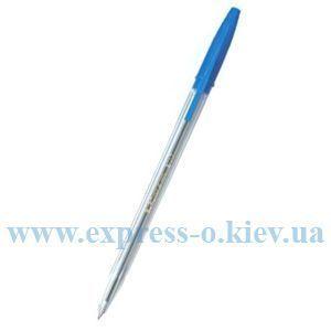 Изображение Ручка шариковая  BUROMAX BM. 8117  синяя