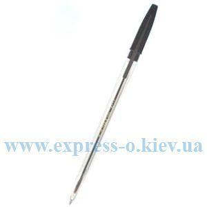 Изображение Ручка шариковая  BUROMAX BM.8117 черная