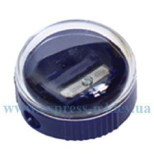 Изображение Чинка KUM з контейнером кругла