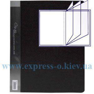 Изображение Папка пластиковая на 100 файлов