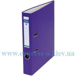 Изображение Регистратор 50 мм  Donau фиолетовый