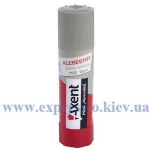 Изображение Клей-карандаш Axent 15г