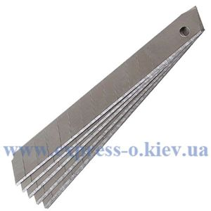 Изображение Лезвия для ножей Axent, 9 мм