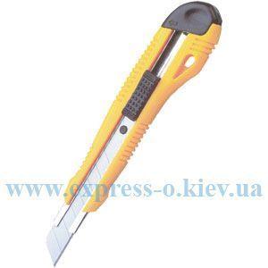 Изображение Нож канцелярский ВМ.4617, 9 мм