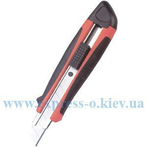 Изображение Нож большой c метал.направляющей резиновые вставки ВМ.4616