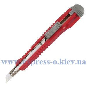 Изображение Нож канцелярский Axent, 9 мм