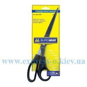 Изображение Ножницы 25.5 см  с пластиковыми ручками ВМ.4505