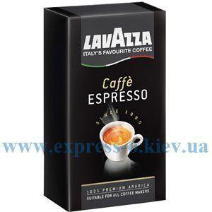 Изображение Кофе Lavazza   Espresso молотый   250 г