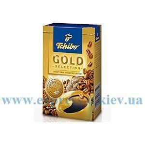 Изображение Кофе Tchibo  Gold Selection молотый 250 г