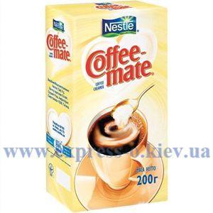 Изображение Сливки Coffee-mate Nescafe, 200 г