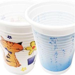 Изображение для категории Одноразовые стаканы