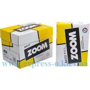 Изображение Бумага А4 Zoom A 80 г/м2 500 листов