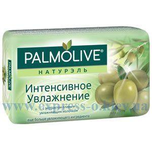 Изображение Мыло туалетное Palmolive Натурель Оливка и молочко  90 г